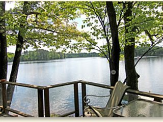 Minocqua Lake Houses,  Lake Kawaga House - Minocqua vacation rentals