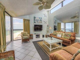 Nice 3 bedroom Apartment in Miramar Beach - Miramar Beach vacation rentals