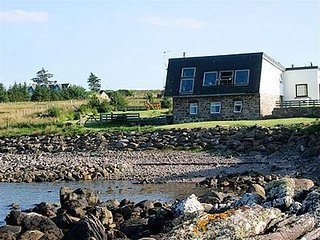 Wonderful House with Parking and Parking Space - Badachro vacation rentals