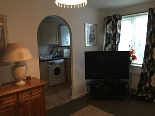 3 bedroom cosy apartments in Walsall - Bloxwich vacation rentals