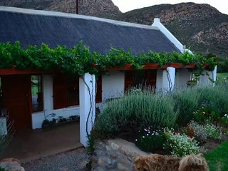 Cozy 2 bedroom Montagu Cottage with Washing Machine - Montagu vacation rentals