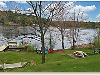 Minocqua, Lake Houses, Lake Tomahawk  house - Minocqua vacation rentals