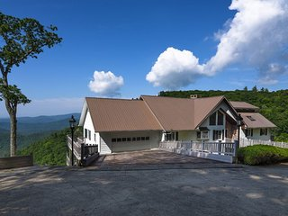 Nice House with Deck and Internet Access - Highlands vacation rentals