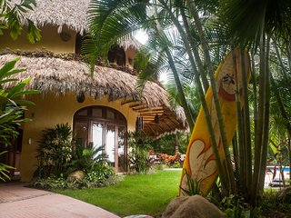 Beautiful 3 bedroom home Casa Angel,Sayulita MX - Sayulita vacation rentals