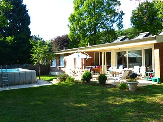 4 bedroom House with Internet Access in Saint-Avold - Saint-Avold vacation rentals