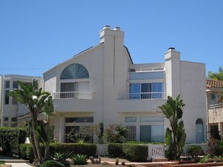 Deluxe Bayfront Home in Mission Bay - Pacific Beach vacation rentals