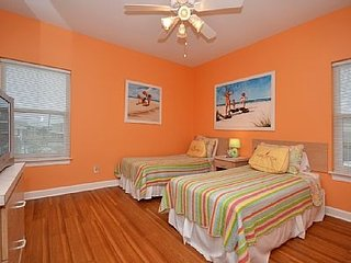 A beach home with a difference! - Gulf Breeze vacation rentals