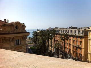 Nice Condo with Internet Access and A/C - San Remo vacation rentals