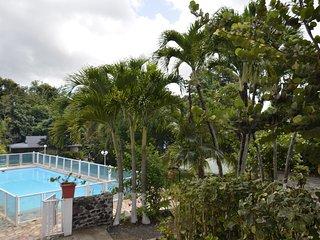 VILLA LES ORCHIDEES AU CENTRE DE LA GUADELOUPE - Petit-Bourg vacation rentals