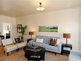 Spacious, Bright Home - San Francisco vacation rentals