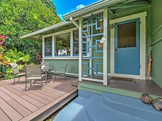 NEW! 'The Park House' Charming 3BR Kapaau House - Kapaau vacation rentals