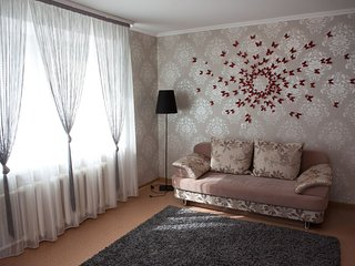 Orhideya Apartment on Oktyabrskaya - Bobrujsk vacation rentals