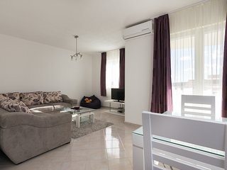 Deluxe apartment with sea view 1 - Seget Vranjica vacation rentals