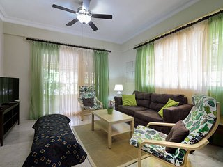 "Comfortable Apt. ""Laura Virginia"" in Santo Domingo - Santo Domingo vacation rentals"