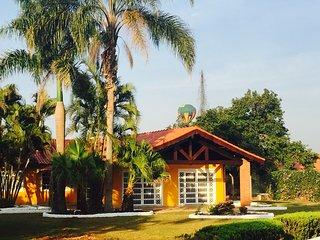 Chácara Morada do Sol - Boituva - Boituva vacation rentals