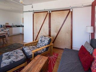 Telegraph Hill Jr 1 Br w/ Great Views - San Francisco vacation rentals