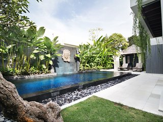 Jimbaren Bay Bali  Luxury 2 Bedroom Villa - Kedonganan vacation rentals