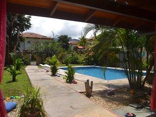 Petite Casa Lili Bed and Breakfast - Herradura vacation rentals