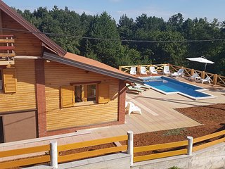 Perfect 3 bedroom House in Ogulin with Internet Access - Ogulin vacation rentals