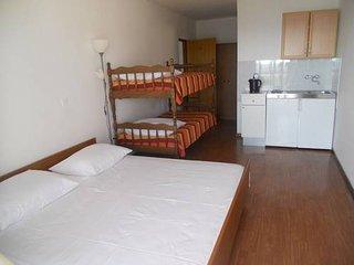 TH01260 Apartments Stošić / Studio A1 - Rtina vacation rentals