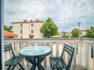 TH02426 Apartments Jasminka / One bedroom A2b - Malinska vacation rentals