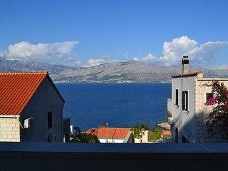 TH04226 Apartments Joško / One Bedroom A2 - Postira vacation rentals