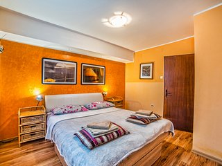 TH02023 Apartments Vanja / One Bedroom Vanja 1 - Pula vacation rentals