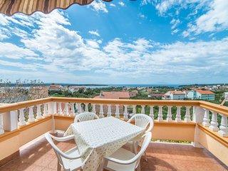 TH03108 Apartments Javoran /  Two bedroom A2 - Rab vacation rentals