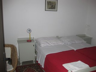 TH01436 Apartment Anja / Two bedroom A1 - Cunski vacation rentals