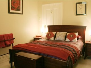 Strathlyn Spa Garden Suites (Lily & Rose) - Angaston vacation rentals