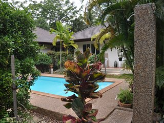 "Cosy Villa Cottage  ""H2"" close to Andaman sea - Ko Lanta vacation rentals"