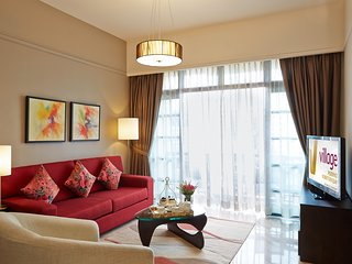 Village Residence Robertson Quay 3-Bedroom Apt - Singapore vacation rentals