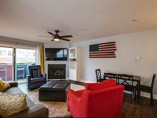 Steps to the Ocean! Large, Lovely 2-Bedroom Loft - Imperial Beach vacation rentals
