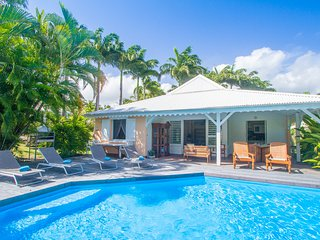 3 bedroom Villa with Internet Access in Sainte Rose - Sainte Rose vacation rentals