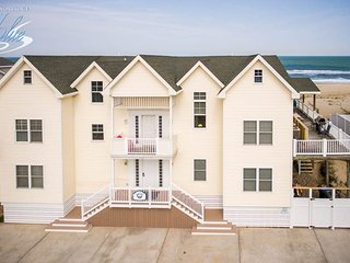 Oceans 11 - Virginia Beach vacation rentals