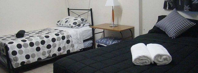 Orchid Guest House - Two-Bedroom Bungalow - Townsville vacation rentals