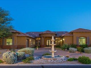 Scottsdale Mansion - Scottsdale vacation rentals