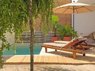 SAASIL Garden Villa #03 - Tulum vacation rentals