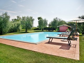 5 bedroom Villa in Buggiano, Montecatini and its surroundings, Tuscany, Italy - Buggiano vacation rentals