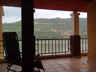 2 bedroom Apartment with Satellite Or Cable TV in Lavasa - Lavasa vacation rentals