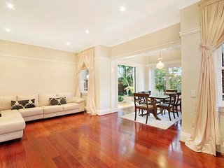 Leafy Private 2BR With Easy CBD Access BAN13 - Cremorne vacation rentals