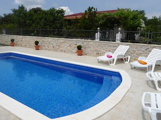 One Bedroom Apartment with Balcony and Sea View - Marina vacation rentals