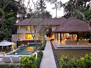 Wonderful Villa with Internet Access and A/C - Cepaka vacation rentals