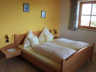 """Silberbergblick"" - Komfort-Appartment mit Balkon - Zwiesel vacation rentals"