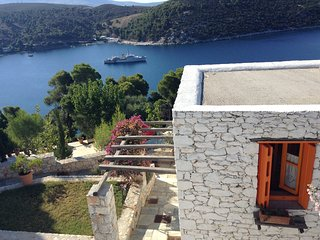 Romantic 1 bedroom Skiros House with Internet Access - Skiros vacation rentals