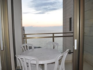 Nitza Boulevard - Sea-View 2 Bedroom Apartment - Netanya vacation rentals
