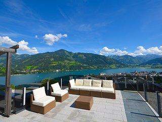 Apartment Eichenhof - Zell am See vacation rentals