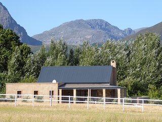 Vacation Rental in South Africa
