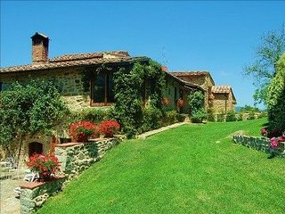 Spacious 5 bedroom Villa in Greve in Chianti - Greve in Chianti vacation rentals