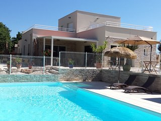 Nice Condo with Internet Access and Television - Saint-Marcel-d'Ardeche vacation rentals